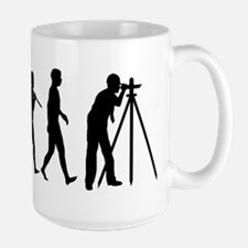 Land Surveyor Mug