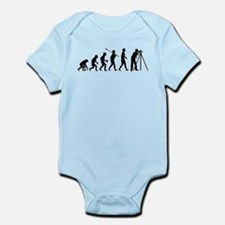 Land Surveyor Infant Bodysuit