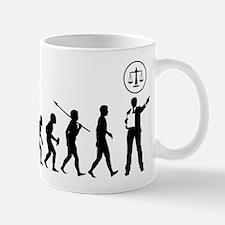 Lawyer/Attorney Mug
