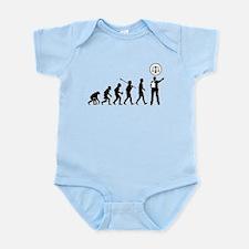 Lawyer/Attorney Infant Bodysuit