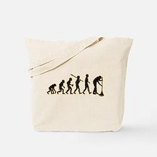 Janitor Tote Bag