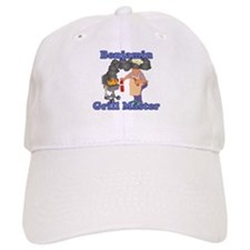 Grill Master Benjamin Baseball Cap