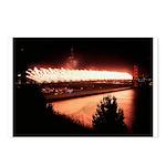 Fireworks - 75th Anniversary Golden Gate Bridge Po