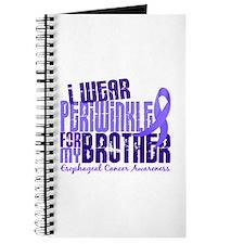 I Wear Periwinkle 6.4 Esophageal Cancer Journal