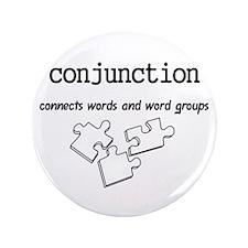 "Conjunction 3.5"" Button"