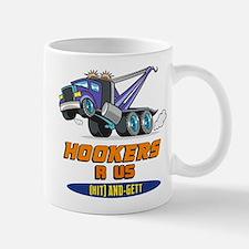 Hookers R Us 2 Mug