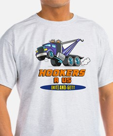 Hookers R Us 2 T-Shirt