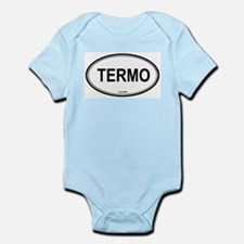 Termo oval Infant Creeper