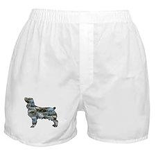 Boykin Wood Ducks Boxer Shorts