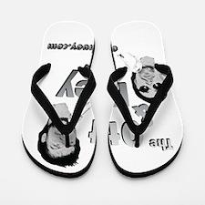 O&H Heads Flip Flops