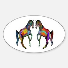 WILD Decal