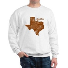 Mcallen, Texas (Search Any City!) Sweatshirt