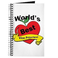 School assistant principal Journal