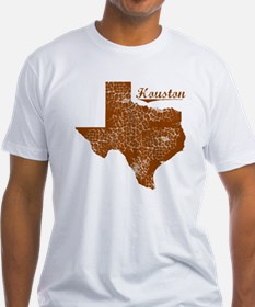 Houston, Texas (Search Any City!) Shirt