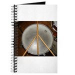 DRUM PEACE™ Journal