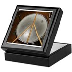 DRUM PEACE™ Keepsake Box