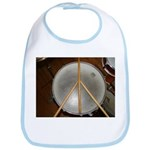 DRUM PEACE™ Bib