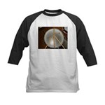 DRUM PEACE™ Kids Baseball Jersey