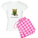 Owl of Mischief Women's Light Pajamas