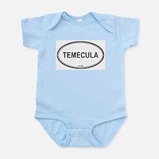 Temecula oval Infant Creeper