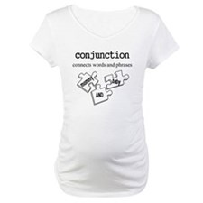 Maternity Conjunction Shirt