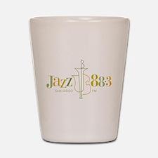 Shot of Jazz