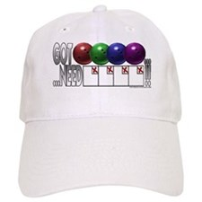 ...Need Strikes!! Baseball Cap