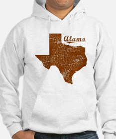 Alamo, Texas (Search Any City!) Hoodie