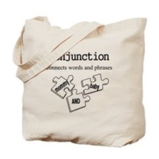 Maternity Conjunction Tote Bag