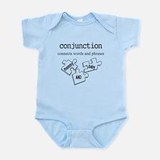 Maternity Conjunction Infant Bodysuit