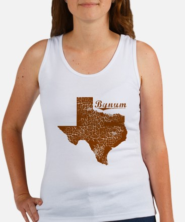 Bynum, Texas (Search Any City!) Women's Tank Top