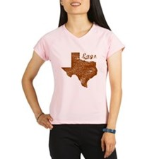 Lago, Texas (Search Any City!) Performance Dry T-S
