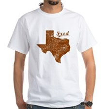 Fred, Texas (Search Any City!) Shirt