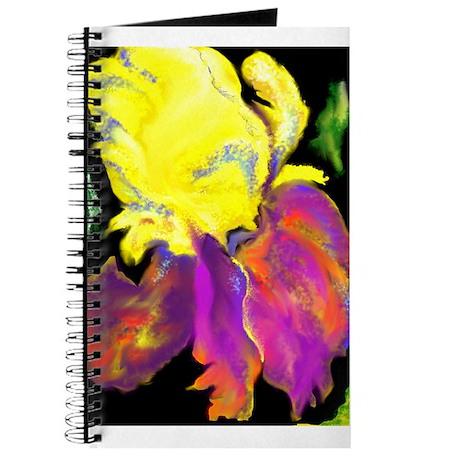 Hot Iris Journal