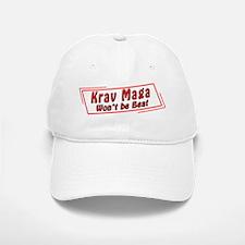 Krav Maga Wont be Beat Hat