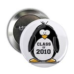 Class of 2010 Penguin Button