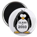 Class of 2010 Penguin Magnet