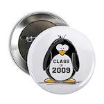 Class of 2009 Penguin Button
