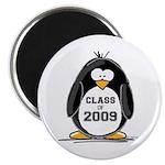 Class of 2009 Penguin Magnet