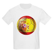 Spanish Futbol T-Shirt