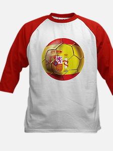 Spanish Futbol Tee