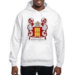 Chorongwie Coat of Arms Hooded Sweatshirt
