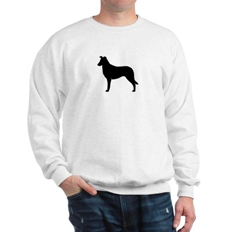 Smooth Collie Sweatshirt