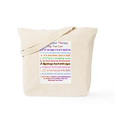 Cute E! Tote Bag