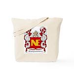 Charytonowicz Coat of Arms Tote Bag