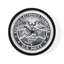 USN Aviation Electronics Technician AT Eagle Rate