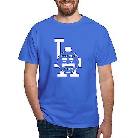 Pavillion logo Dark T-Shirt