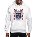 Brodiz Coat of Arms Hooded Sweatshirt