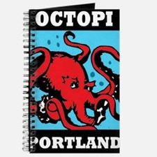 Octopi Portland Journal