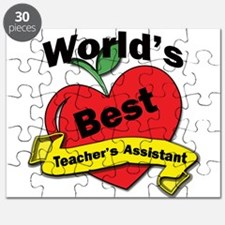 Cute School administrator Puzzle